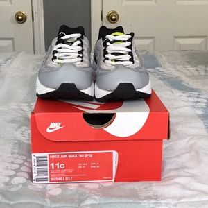 Preschool Nike Air Max 95 (11c)